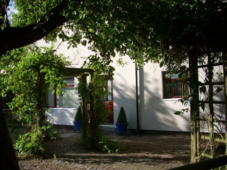 Peartree House, Bed and Breakfast Accommodation, Corbridge, Northumberland
